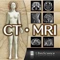 Interactive CT and MRI Anatomy icon