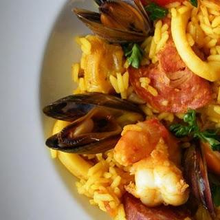Paella I