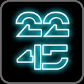 Gear Fit Glow Clock icon