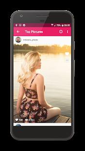 App Unfollowers & Ghost Followers (Follower Insight) APK for Windows Phone