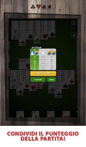Burraco Online Jogatina: Carte Gratis Italiano apkpoly screenshots 23