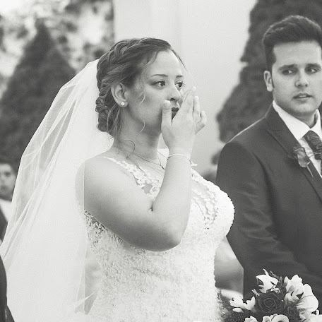 Wedding photographer Begoña Rodríguez ferreras (zyllan). Photo of 27.10.2017