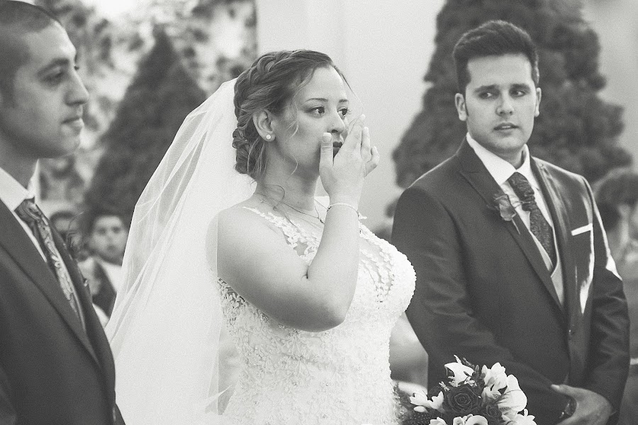 Fotógrafo de bodas Begoña Rodríguez ferreras (zyllan). Foto del 27.10.2017