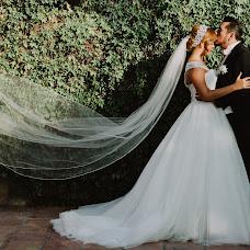 Wedding photographer Ramon Alberto Espinoza Lopez (RamonAlbertoEs). Photo of 24.03.2017