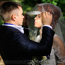 Wedding photographer Mikhail Pikulev (PikulevMichael). Photo of 21.09.2014