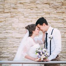 Wedding photographer Nataliya Zinenkova (NataliZinenkova). Photo of 12.06.2015