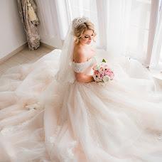 Wedding photographer Oleg Kudinov (kudinov). Photo of 25.05.2018