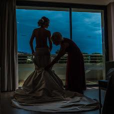Wedding photographer Ruben Sanchez (rubensanchezfoto). Photo of 02.11.2018