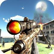 Sniper 3D Gun Shooter: Top shooting game