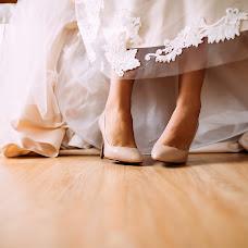 Wedding photographer Svetlana Muromskaya (Sr2412). Photo of 25.06.2017