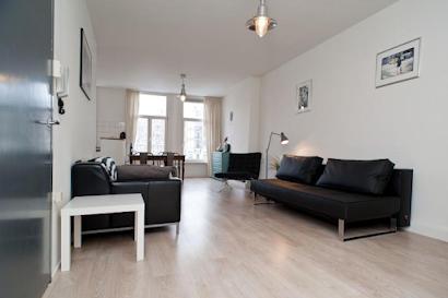 Marnixdwarsstraat Serviced Apartment, Jordaan