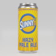 Sunny H Hazy Pale Ale