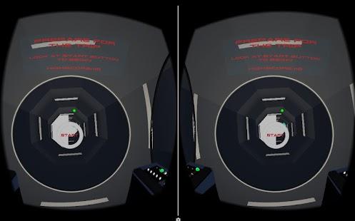 VR Interestellar Tunnel - náhled