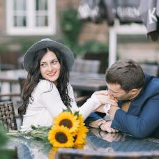 Wedding photographer Natalya Onischenko (natalyphoto). Photo of 22.10.2016