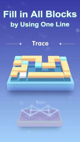 Puzzly Android App Screenshot