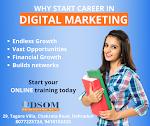 Digital Marketing Training in Dehradun