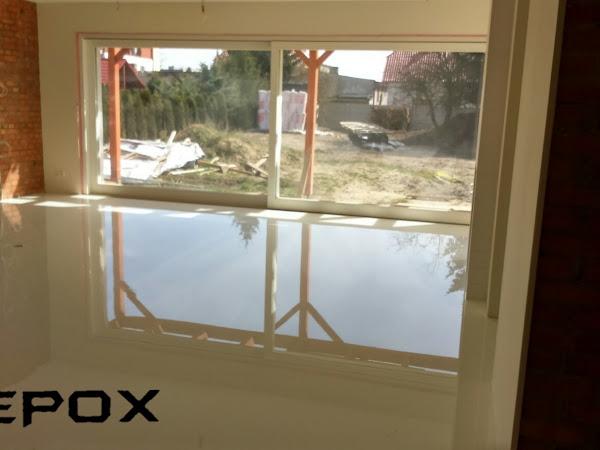 Epox Posadzki żywiczne Przemysłowe I Dekoracyjne