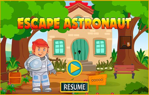 Best Escape Games - Astronaut screenshot 3