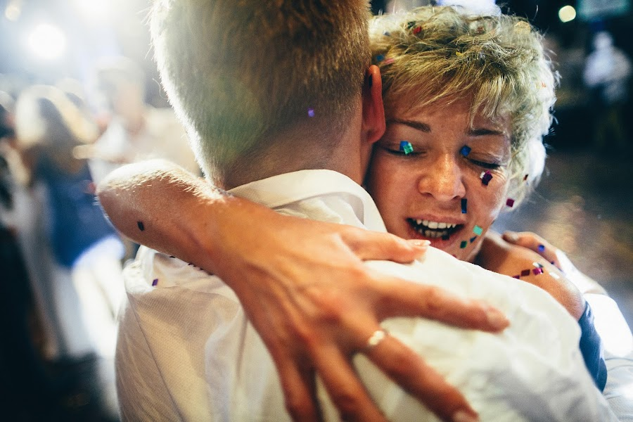 Wedding photographer Yuliya Frantova (FrantovaUlia). Photo of 22.02.2016