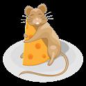 Maze: Mouse & Cheese icon