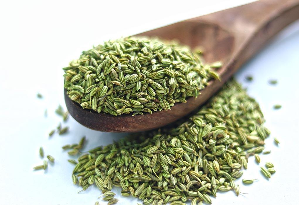 benefits of fennel seeds