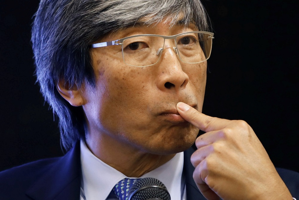 Shot in the arm for SA as Patrick Soon-Shiong announces Covid-19 and cancer vaccines initiative - TimesLIVE