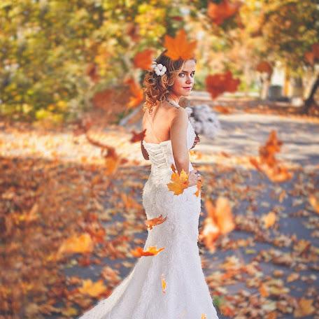 Wedding photographer Anna Grek (AnyaGrek). Photo of 03.10.2015