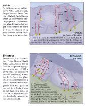 Photo: HUESCA -28 y 53- VALL DE BENASQUE - Els Sacs (DNL 198 - 2003)