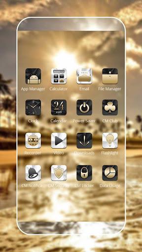 Download Gold Coast luxury deluxe Theme APK | APKTOEL WEBSITE