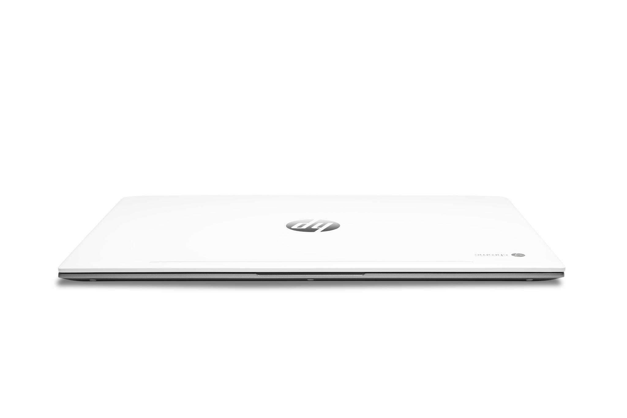 HP Chromebook 15 - photo 11