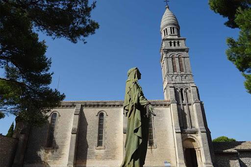 photo de chapelle Notre-Dame-de-Beauregard