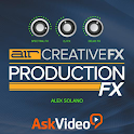 Prod. Tut. for AIR Creative FX icon