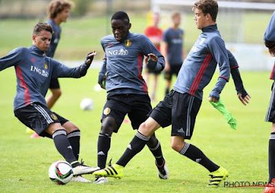 Qui sont les jeunes U19 belges ?