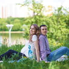 Wedding photographer Oleg Zhdanov (splinter5544). Photo of 07.07.2017