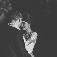 Wedding photographer Darya Selina (selinadariaru). Photo of 08.09.2017