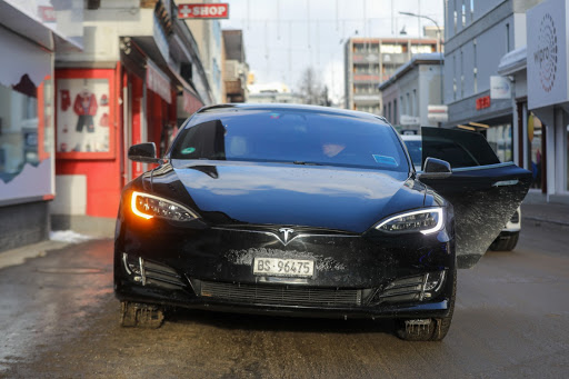 Tesla valuation hits more than $100bn — and more than VW