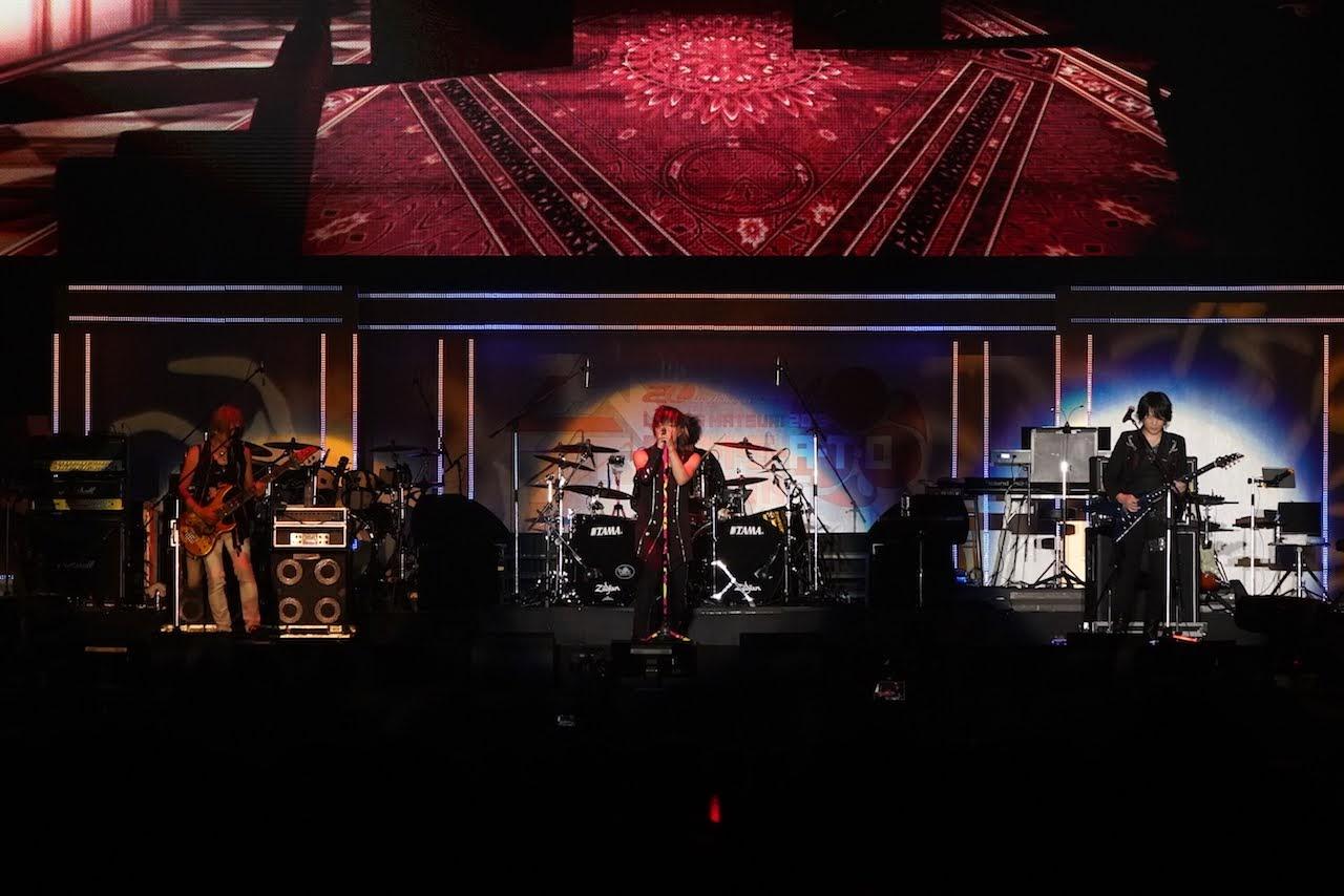 【MeMeOn インタビュー】 GRANRODEO ニューアルバム「FAB LOVE」について語る ワンマンで台湾に行きたいと!