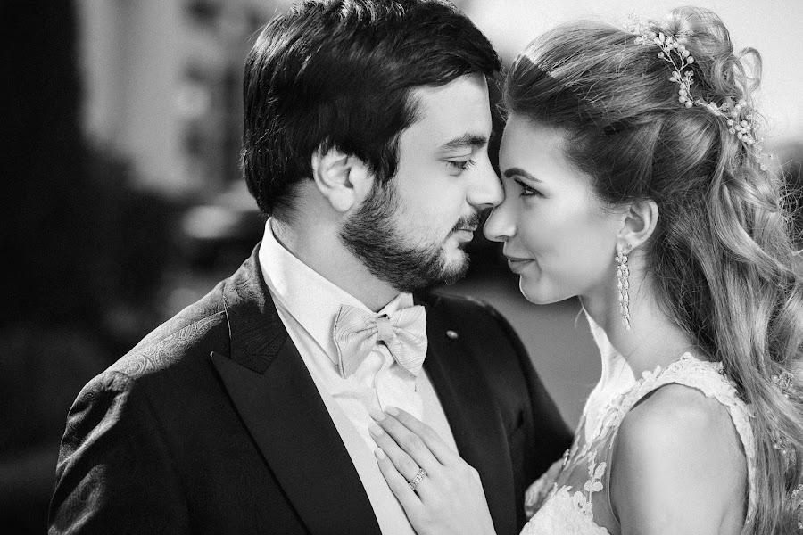 Свадебный фотограф Алиса Горшунова (Alice-g). Фотография от 31.01.2018
