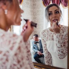 Wedding photographer Denis Osipov (SvetodenRu). Photo of 17.01.2019