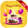 Birthday Live Wallpaper apk