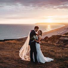 Wedding photographer Jakub Malinski (jakubmalinski). Photo of 02.10.2018