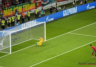 Portugal en Frankrijk delen de punten en daardoor zijn de Portugezen de volgende tegenstanders van de Rode Duivels