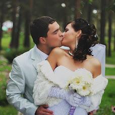 Wedding photographer Kristina Maslova (Marvelous). Photo of 23.09.2013