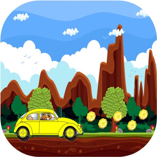 Mini Motor Hill Climb