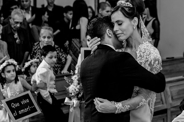 Fotógrafo de bodas Carlos joezer Rosas (joezer0404). Foto del 25.07.2017