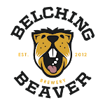 Logo for Belching Beaver North Park