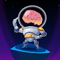 Tricky Bricky: Solve Brain Teasers & Logic Riddles icon