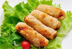 E14 Nêms au poulet (Servie par 4)