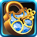 Rooms & Doors - escape quest icon