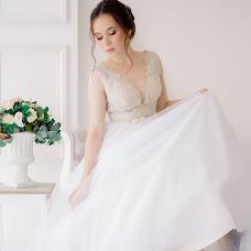 Wedding photographer Viktor Oleynikov (viktoroleinikov). Photo of 08.10.2018